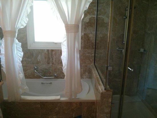 Iberostar Ensenachos: Salle de bain