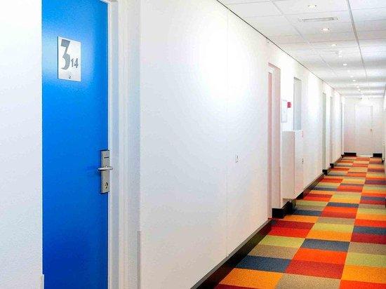 Best Western Eindhoven: Guest Room