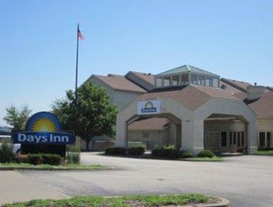 Days Inn - ST. Louis/Westport MO: Welcome to the Days Inn St Louis/Westport, MO