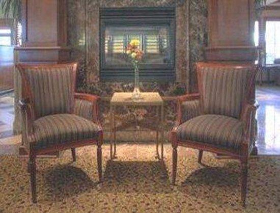 Days Inn - ST. Louis/Westport MO: Lobby