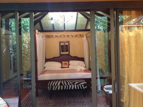 Nayara Resort Spa & Gardens : Casita Deluxe
