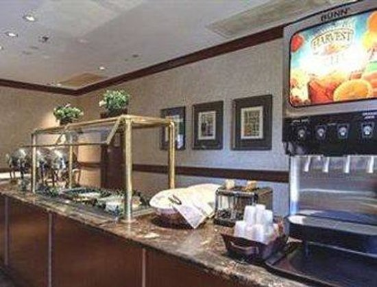 Days Inn - ST. Louis/Westport MO: Breakfast Area