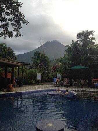 Nayara Resort Spa & Gardens: Arenal