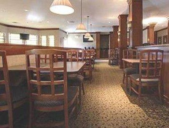 Days Inn - ST. Louis/Westport MO: Dining Area