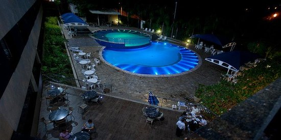 Viale Cataratas Hotel: Pool