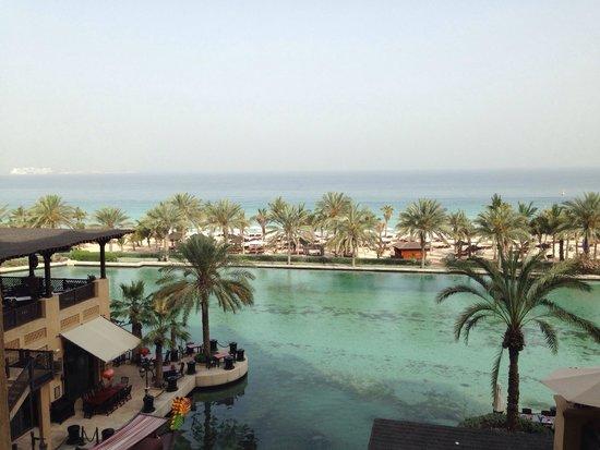 Jumeirah Mina A'Salam : Vista