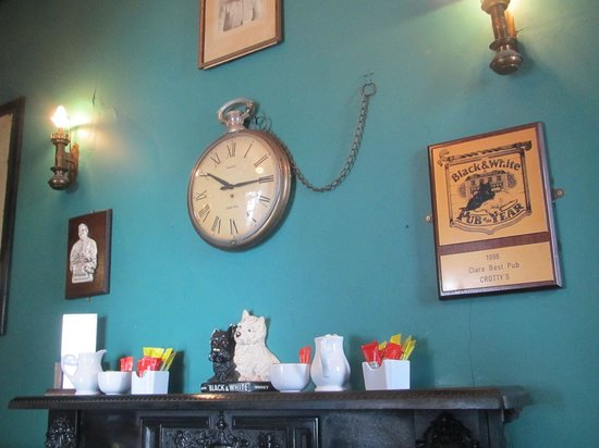 Crotty's : Antiques