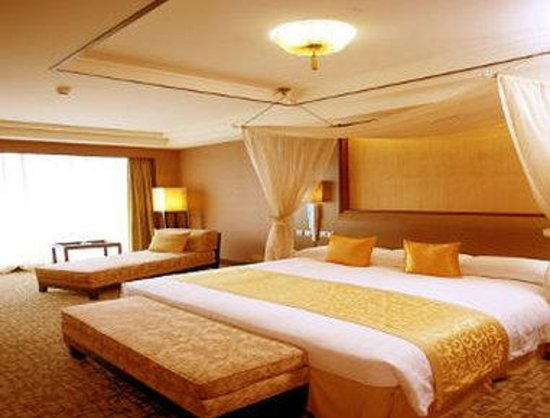 Ramada Beijing North: Executive Superior Room