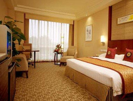 Ramada Beijing North: Superior King Room