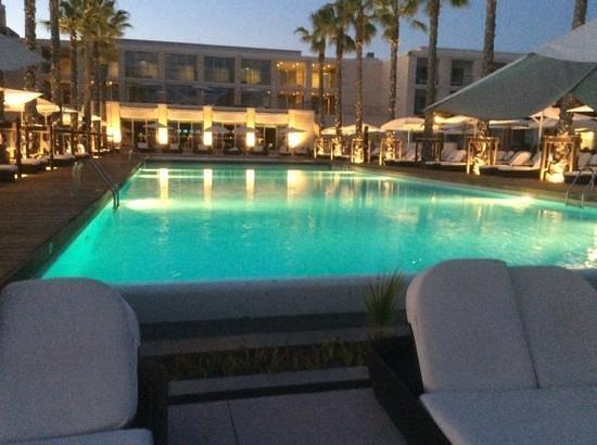 Anantara Vilamoura Algarve Resort: hotel tivoli victoria