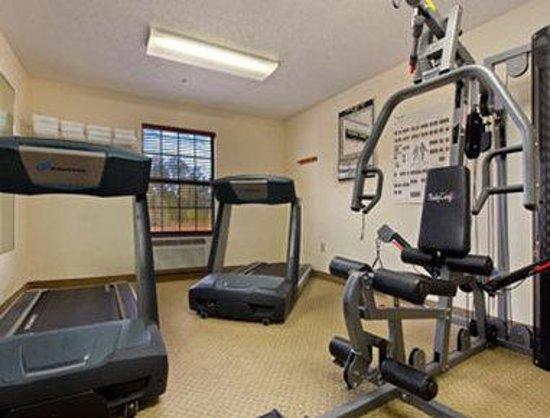 Days Inn Shallotte: Fitness Centre