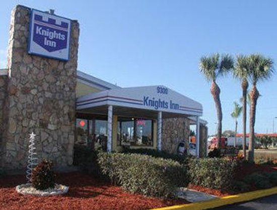 Welcome To The Knights Inn Punta Gorda