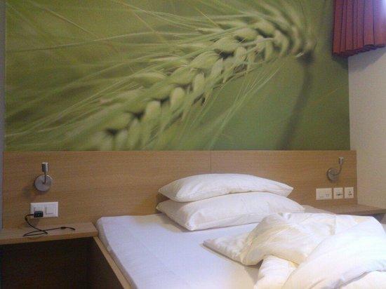 Smart-Hotel: Samnaun - smart Hotel - Ambiance