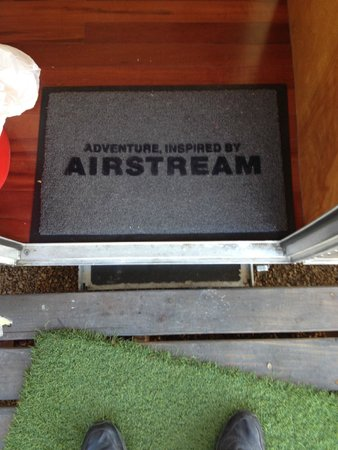 AutoCamp Santa Barbara: Adventure in an Airstream