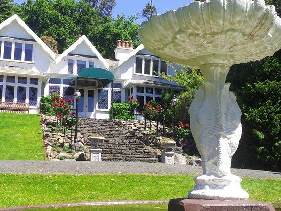 Glenfalloch Woodland Gardens