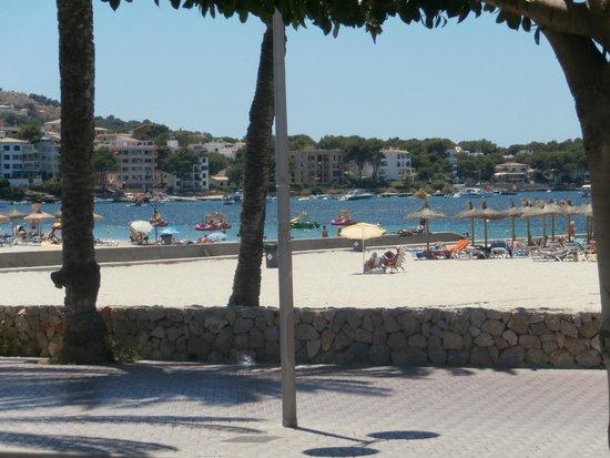 IBEROSTAR Jardin del Sol Suites: santa ponsa beach