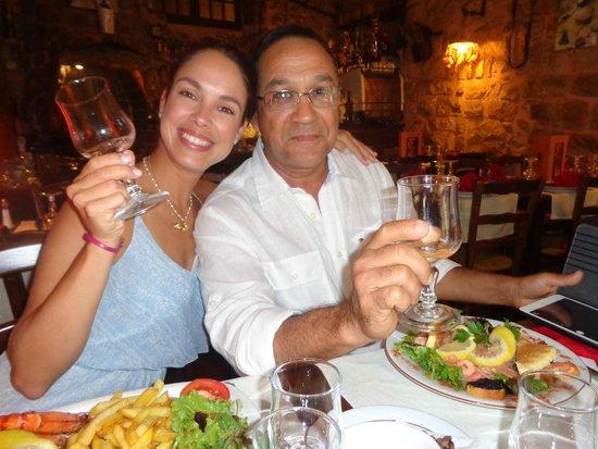 Chez L'ami Paul : Loved this restaurant!