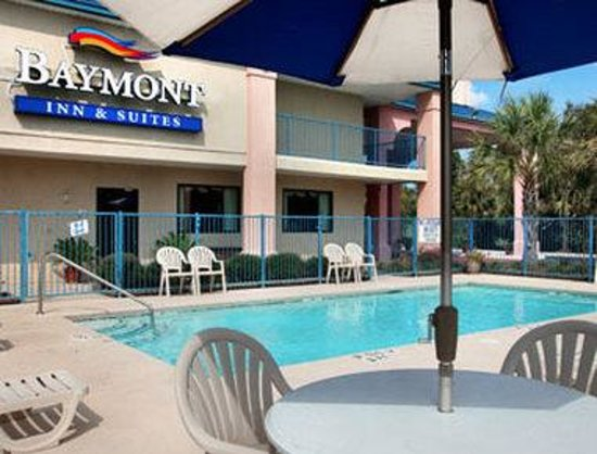 Photo of Baymont Inn & Suites Manning