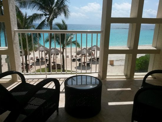 The Westin Resort & Spa Cancun : Royal Beach Club