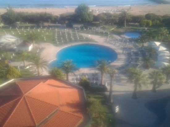 Tivoli Marina Vilamoura : View from Room 613