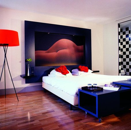 Hampshire Designhotel - Maastricht: Timeless Basic Kamer