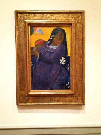 Baltimore Museum of Art: Paul Gauguin