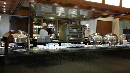 Sheraton Buenos Aires Hotel & Convention Center : Desayunador