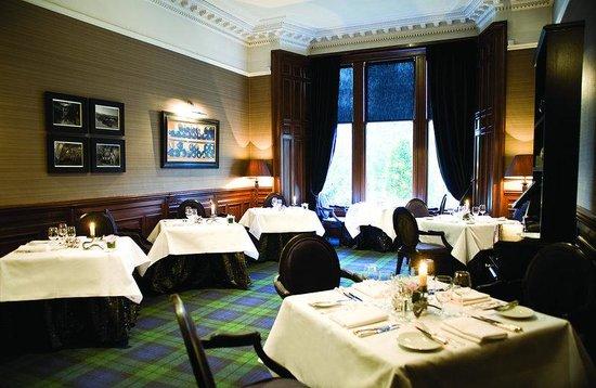 Hotel du Vin at One Devonshire Gardens: Bistro