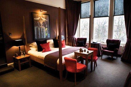 Hotel du Vin at One Devonshire Gardens: Superior Classic