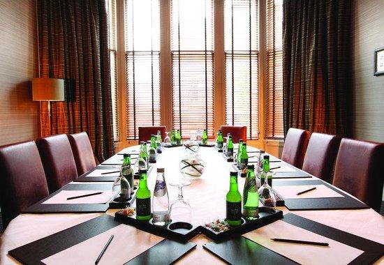 Hotel du Vin at One Devonshire Gardens: Meetings