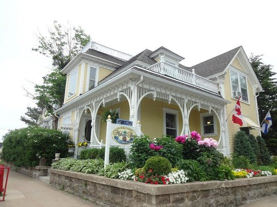Mahone Bay Bed and Breakfast: Mahone Bay BB