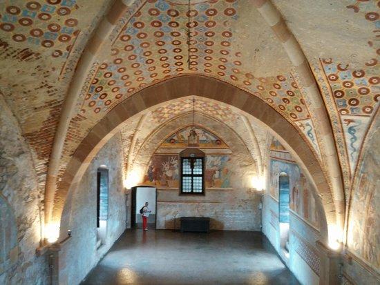 Rocca di Angera: Sala