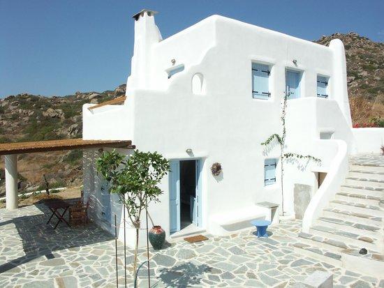 Karades Traditional Houses