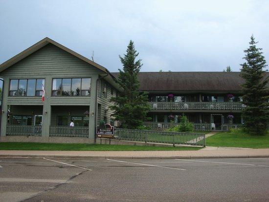 Waskesiu Lake Lodge