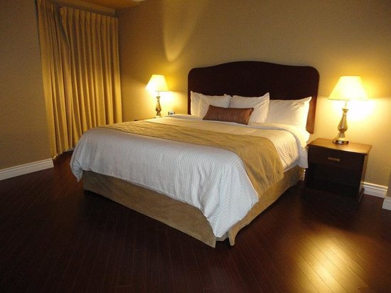 BEST WESTERN Laval-Montreal : Business Guest Room