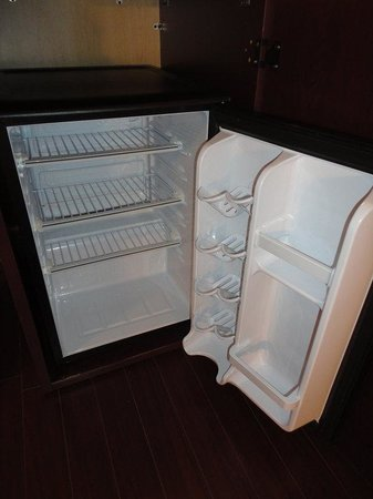 BEST WESTERN Laval-Montreal : Mini-Refrigerator