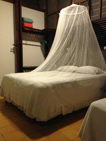 Room @ La Kukula Lodge