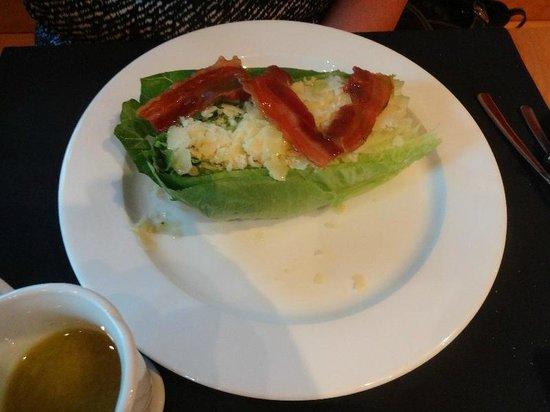 Le Caveau Restaurant : LG04