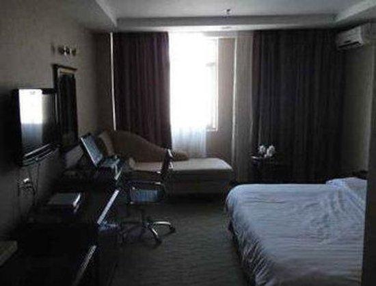 Super 8 Hotel Quanzhou Shishi Shi Quan Lu