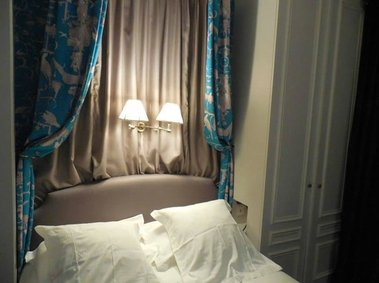 Hotel De Buci by MH: Room