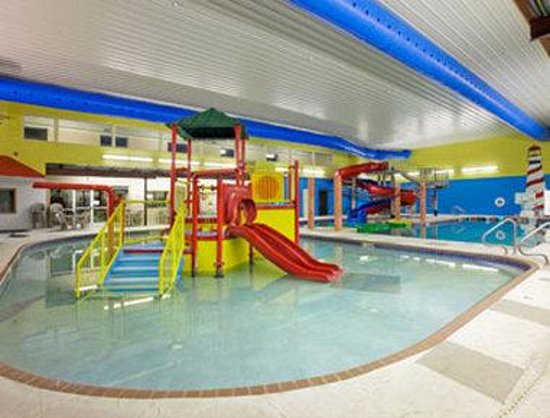 Casselton, Dakota del Norte: Pool / Water park