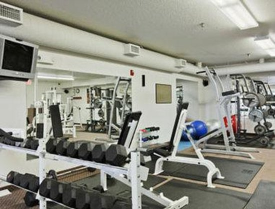 Casselton, ND: Fitness Center