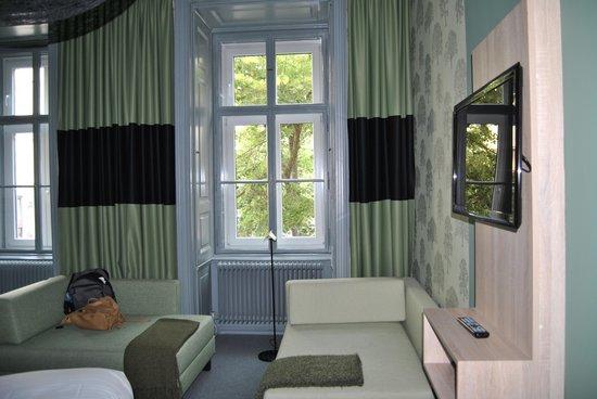 Hotel Saint Shermin : Room 18