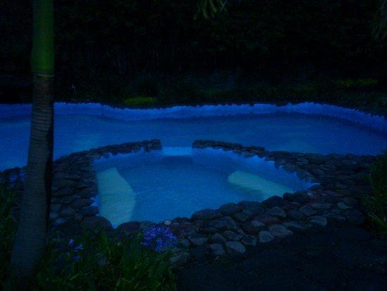 Villas Valle Mistico: MISTICO