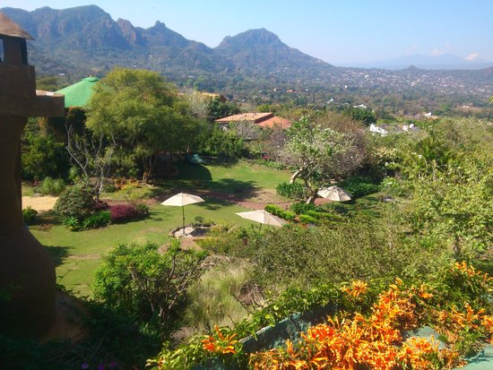 Villas valle mistico prices hotel reviews tepoztlan for Hotel villas valle mistico