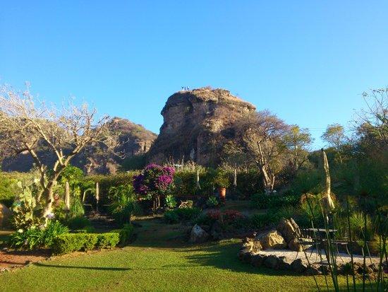 Villas Valle Mistico: AMANCER