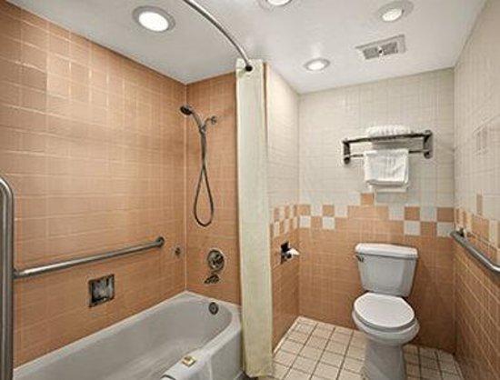 Chambers, AZ: ADA Bathroom