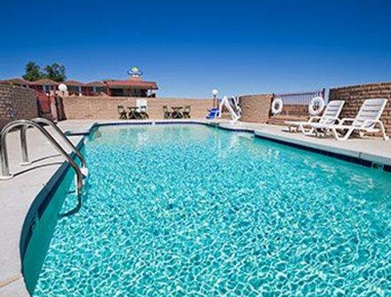 Chambers, AZ: Pool