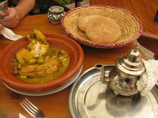 Amal: Delicious!