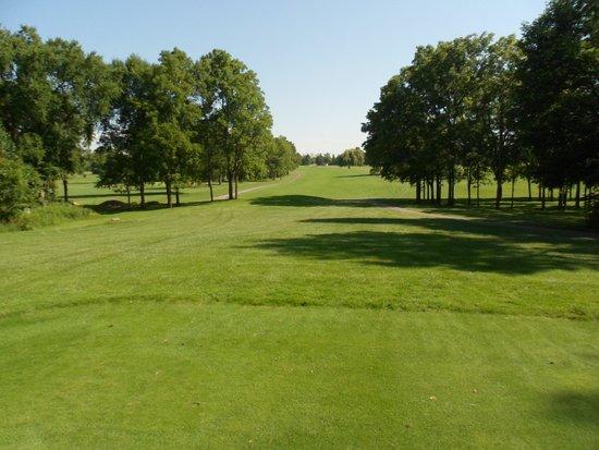 el dorado, cadillac, Michigan - Golf course information ...